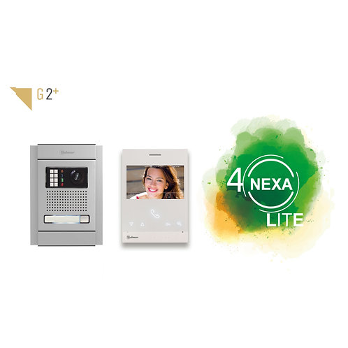 N5110/Art4 Lite video kit