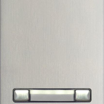Golmar Nexa Double button modules