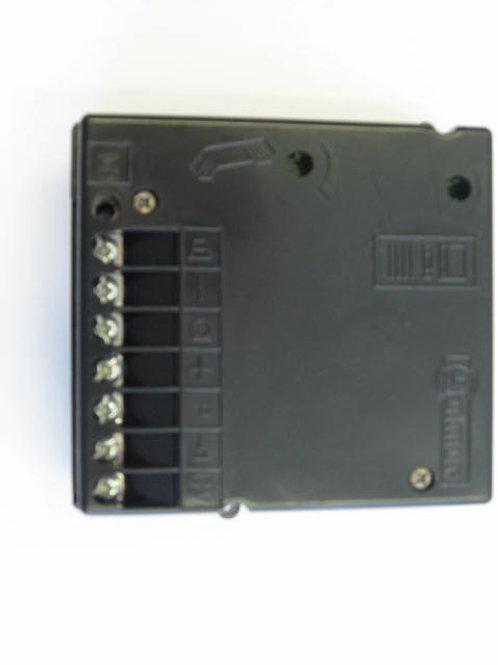 Golmar SP speech amplifier