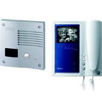 Golmar SV-815/R5  -Mono video kit