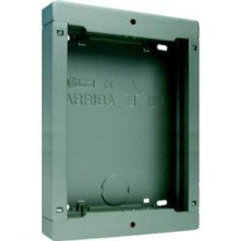 Golmar surface mount box 885/AL
