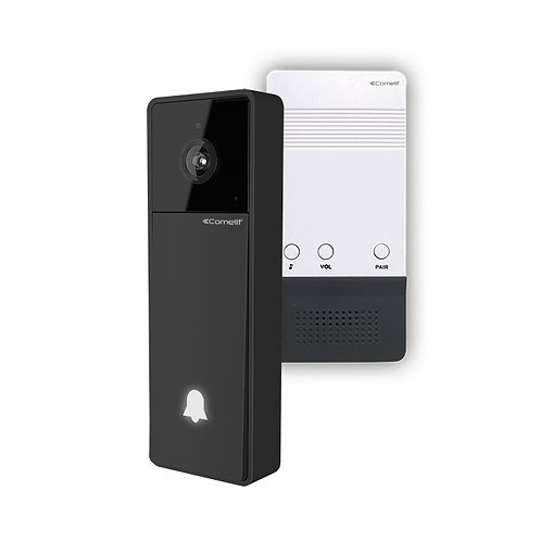 Comelit Visto Video DoorBell with Chime