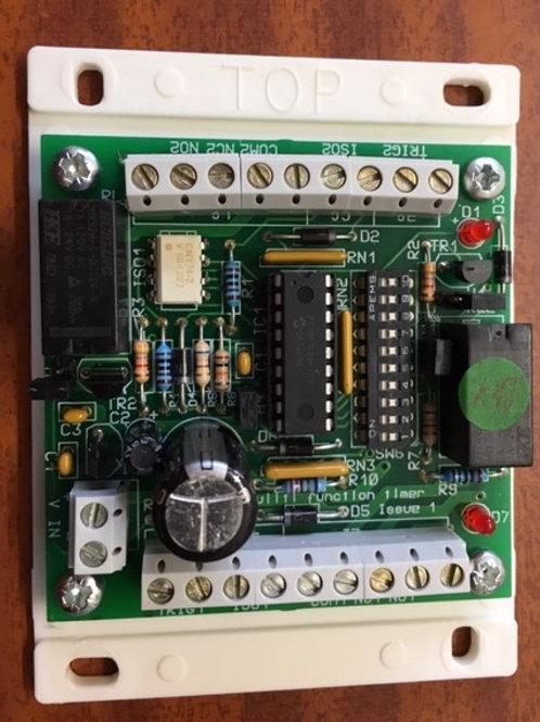 T05 - Safelink 2 relay  Multifunction timer