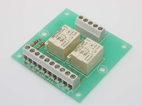 R05 Safelink 2 x Single Pole Relay