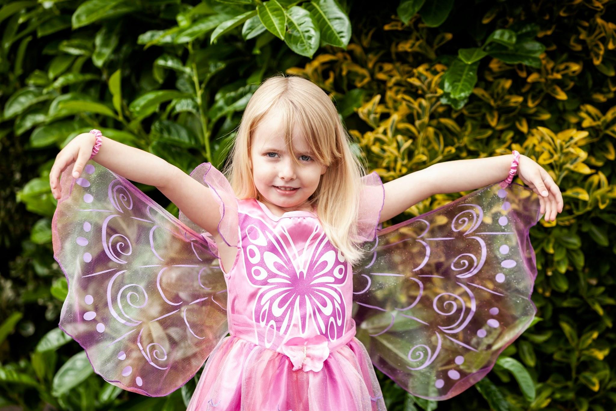 Family potography Fairy