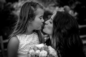 Wedding bridesmaid fareham photographer.