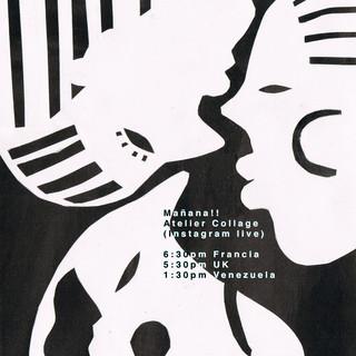 Poster Atelier
