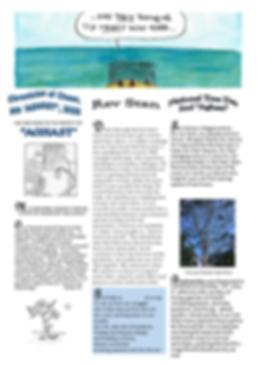 BNNUC Weekly newsheet Chronicles of Chee