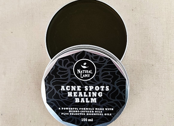 ACNE SPOTS HEALING BALM
