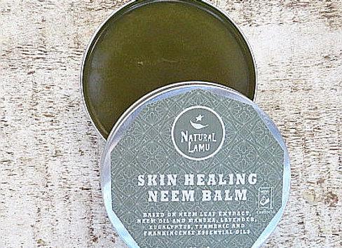 SKIN HEALING NEEM BALM