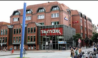 Flensburg Holmpassage