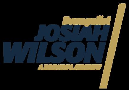 Josiah Wilson  Evangelist.png