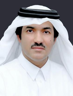 H.E. Ahmad bin Mohammed Al-Sayed