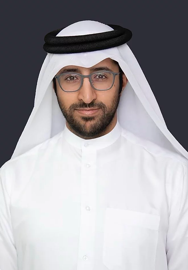 Mr. Saleh Majid Al-Khulaifi