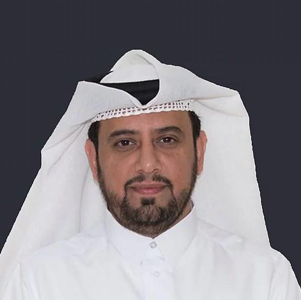 Mr. Mohammed Bader Al Sada