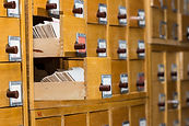 database-concept-vintage-cabinet-library