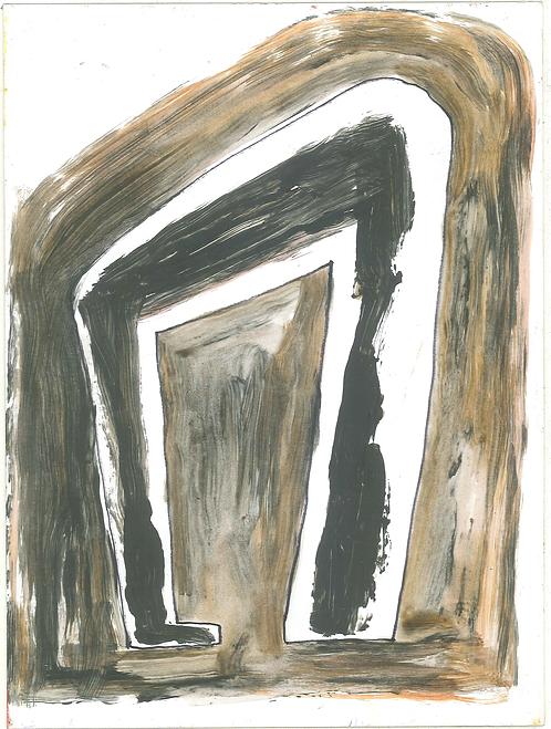irregular bends