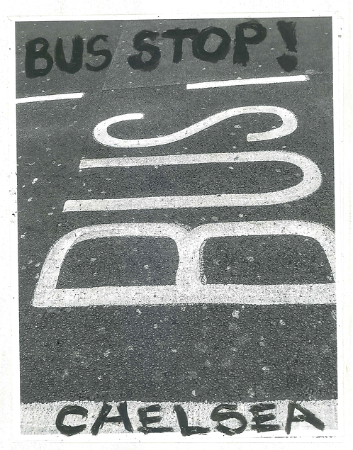 BUS... STOP