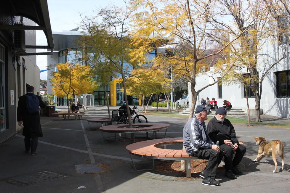 Glen Eira Accessibility Study