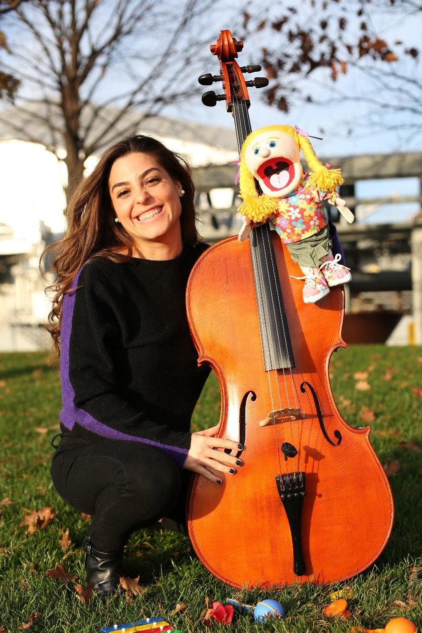 Let's Meet The Orchestra Coronado