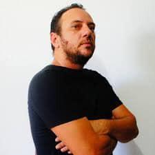 Marcelo Amarelo (Artista Plástico)