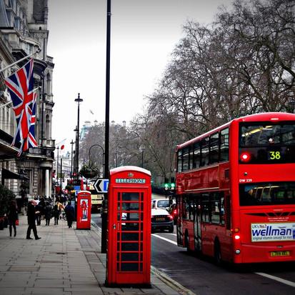 Crise econômica no Reino Unidoé a mais grave ùltimos 100 anos segundo o Banco Central
