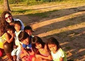 A importância da preservação da cultura indígina.