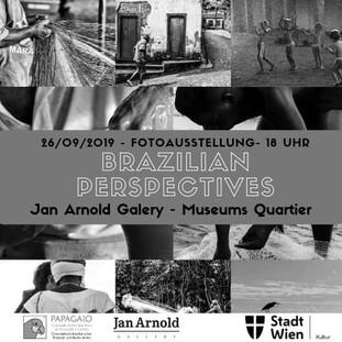 Brazilian Perspectives - Exposição Fotog