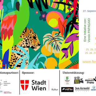 VII Festival Cultural do Brasil em Viena