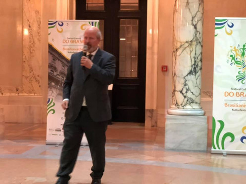 Sociólogo de Viena, Michael Tölle