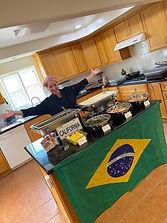 Chef de Cozinha Renata Leitão