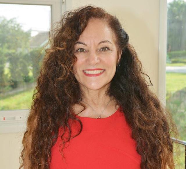 Escritora Regina Drummond