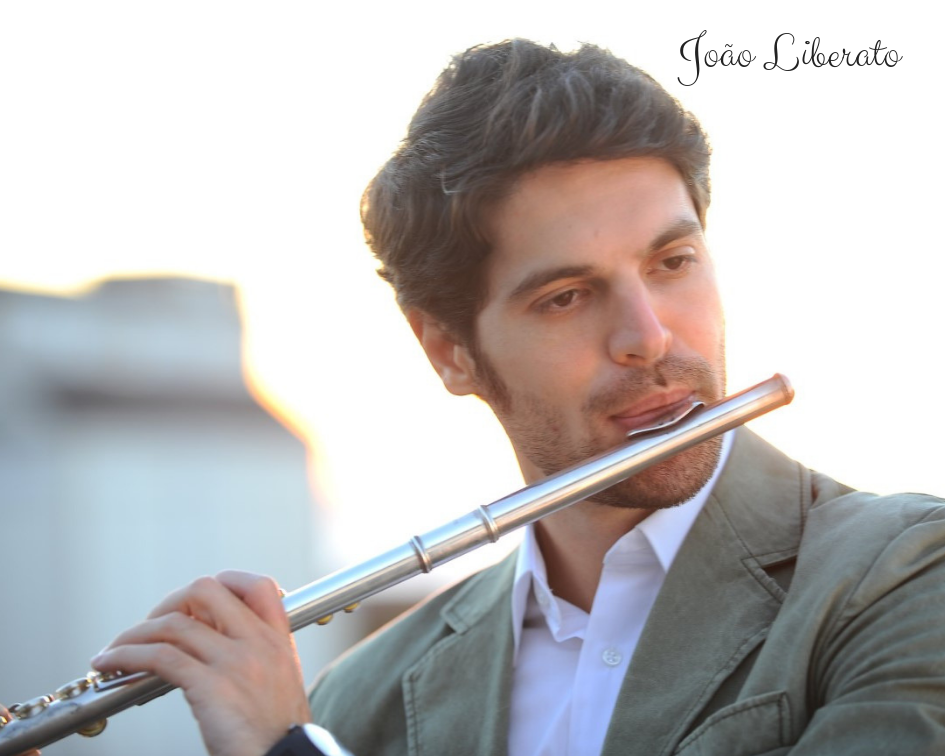 Flautista João Liberato