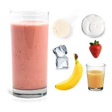 Get the Scoop on Smoothies!