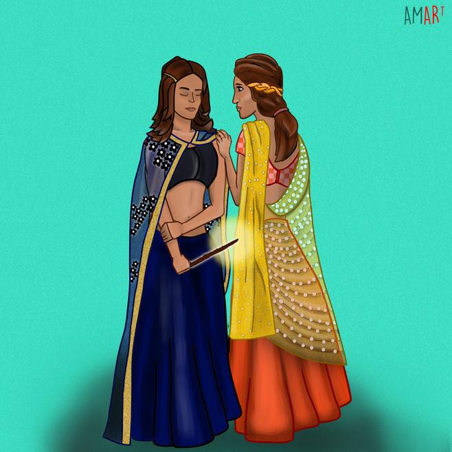 Patil Sisters
