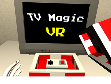 TV Magic VR