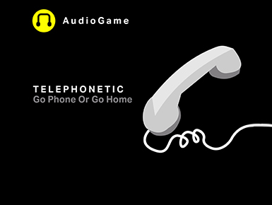 Telephonetic