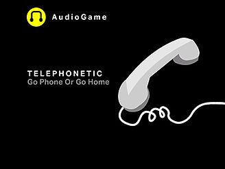 Telephonetic