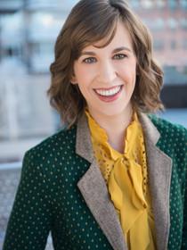 Kirsten Egenes Headshot