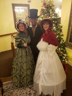 Jolly Holiday Caroling Group