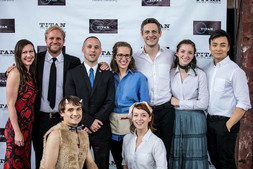 Midsummer Night's Dream Shakespeare on Demand Cast