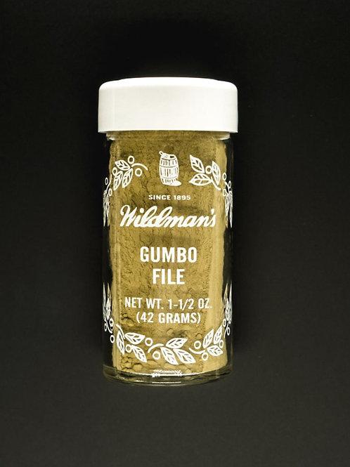 Gumbo File