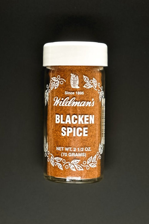 Blacken Spice