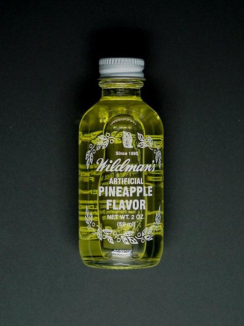 Pineapple Flavor, Artificial