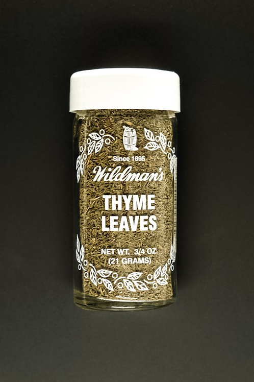 Thyme, Whole Leaves