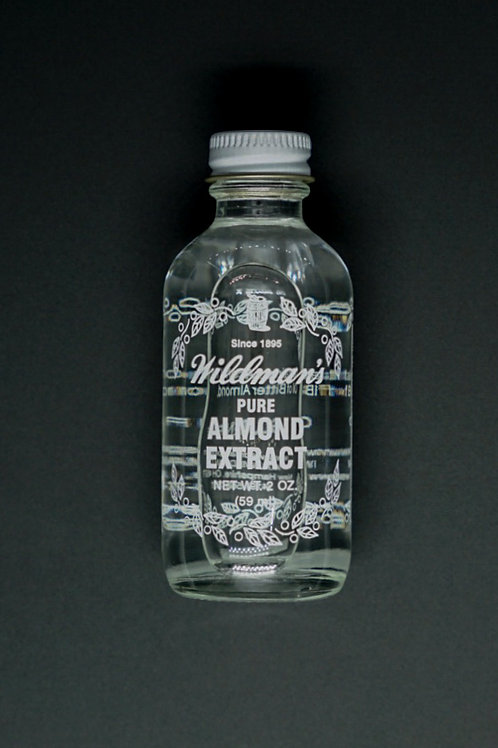 Almond Extract, Pure
