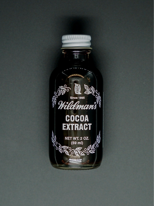Cocoa Bean Extract, Pure