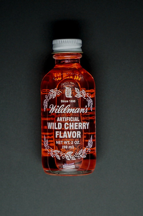Wild Cherry Flavor, Artificial