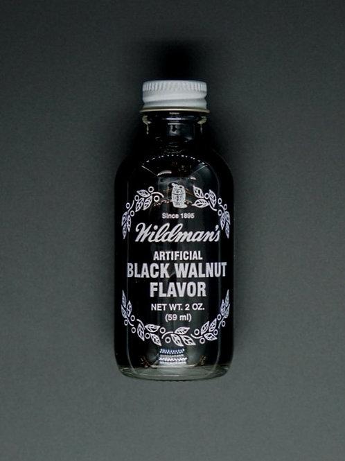 Black Walnut Flavor, Artificial