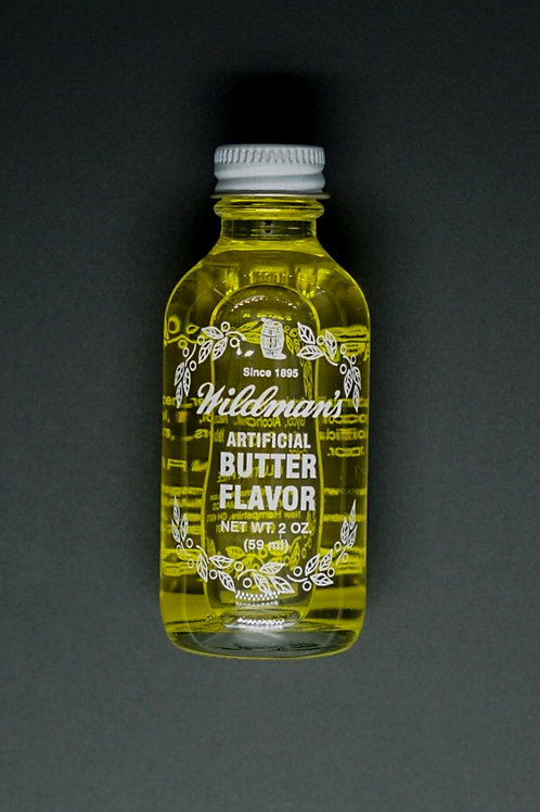 Butter Flavor, Artificial